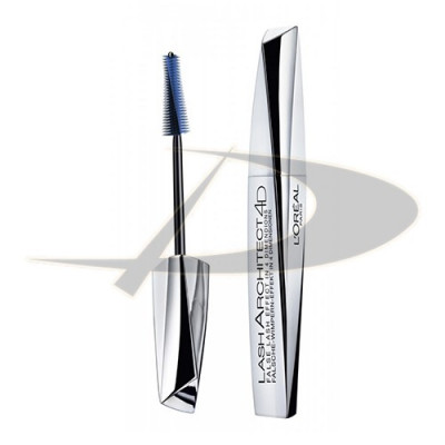 L'oreal False Lash Architect 4 Dimensions Effect Fibers foto