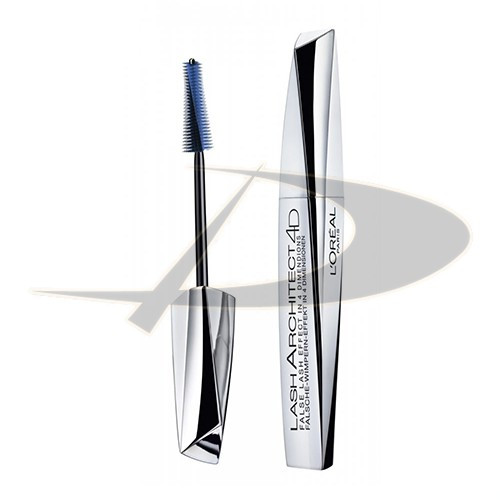 L'oreal False Lash Architect 4 Dimensions Effect Fibers foto mare