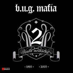 B.U.G. Mafia – Viața Noastră 2 (1 CD) - Muzica Hip Hop cat music