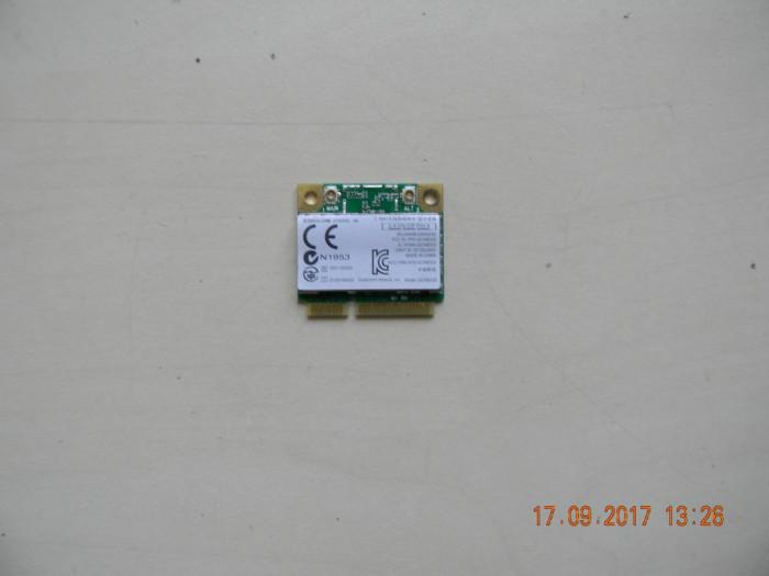 Wireless Toshiba Satellite C55-A-1CK C55 C55-A-1J8 foto mare
