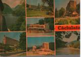 CPI (B8985) CARTE POSTALA - CACIULATA, MOZAIC