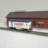 Vand vagon frigorific marklin scara HO, 1:87, Vagoane