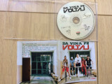 Voltaj da vina pe voltaj disc cd muzica pop rock euro house 2012 cat music g s, cat music