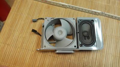 Ventilator cu Boxa PowerMac G5 (13435) foto