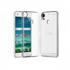 Husa de protectie ultraslim pentru HTC Desire 10 Pro, transparent - Husa Telefon, Gel TPU, Carcasa