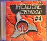 Compilatie Vela Music - House Nation 4 (1 CD)