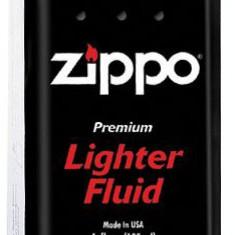 Benzina ZIPPO 125ml - Bricheta Cu benzina