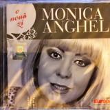 Monica Anghel - O Noua Zi (1 CD sigilat) - Muzica Pop roton