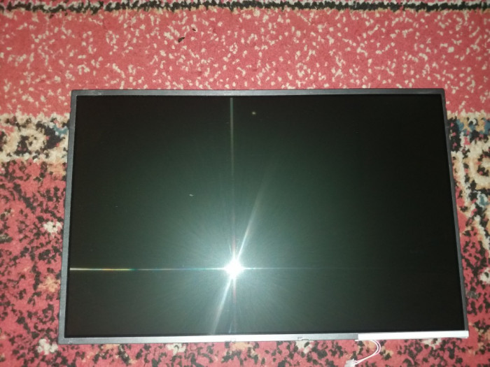Display Acer Extensa 5220 B154EW08 fara pixeli morti/blocati sau dungi foto mare