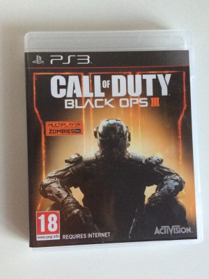 Call of duty black ops3 foto
