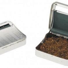 Aparat rulat tutun metalic ANGEL (rolling box) - Aparat rulat tigari