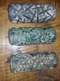 Decor vintage,rol pentru zugravit tip retro/vintage,roluri decor perete ,Tp.Grat