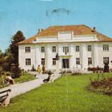 CARTE POSTALA COVASNA CASA DE CULTURA 1972 - Carte Postala Transilvania dupa 1918, Circulata, Fotografie
