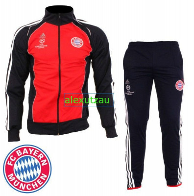 Trening Fc Bayern Munchen model 2017 foto