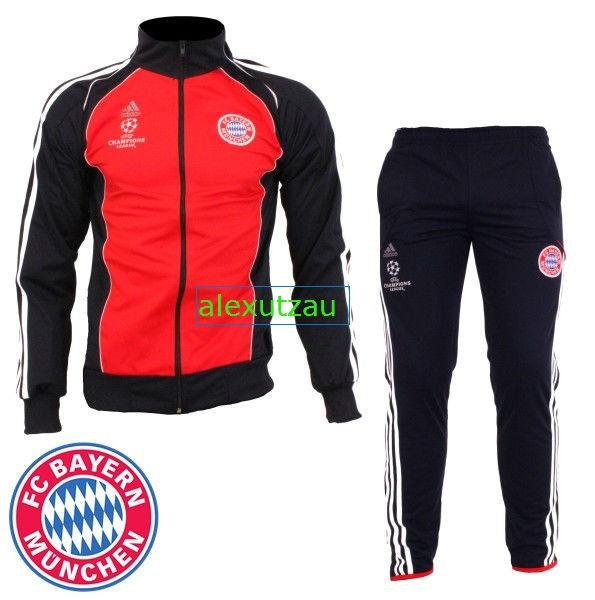 Trening Fc Bayern Munchen model 2017 foto mare