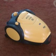 Aspirator RIO - compact - Aspirator cu sac, 1500 W