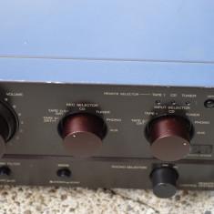 Amplificator Technics SU-VX 720 - Amplificator audio Technics, 41-80W