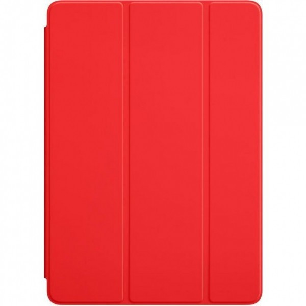 Husa flip cover Samsung Galaxy Tab A 10.1 T580, rosu foto mare