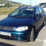 Opel, An Fabricatie: 1998, Benzina, 207000 km, 1400 cmc, ASTRA