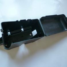 Cutie depozitare relee, module, sigurante motor panou si capac Citroen Saxo ! - Sigurante Auto