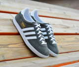 Adidasi Adidas Gazelle cod produs s78874, 40 2/3, Piele naturala