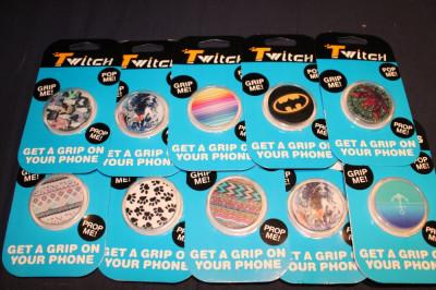 Popsockets/Phone Holder/ Accesoriu telefon/Pop Sockets foto