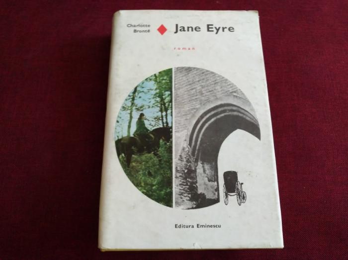 JANE EYRE - CHARLOTTE BRONTE (CARTONATA) foto mare