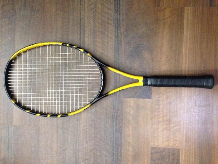 Vand racheta tenis Volkl C10 Pro foto mare