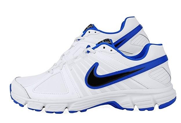 Adidasi(barbati) Nike Downshifter 5 Lea, piele, marimea 44 foto mare