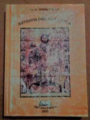Antropologie Patristica - Pr. Dr. Marian D. Ciulei foto