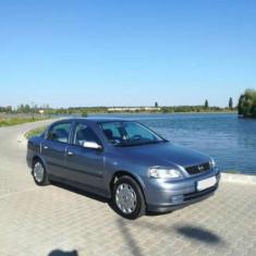 Vând Opel Astra G2 1.7 CDTI Berlina anul 2007, Motorina/Diesel, 141000 km, 1700 cmc