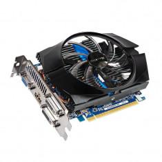 Placa video GIGABYTE GeForce GTX 650 OC 4GB DDR5 128-bit - Placa video PC