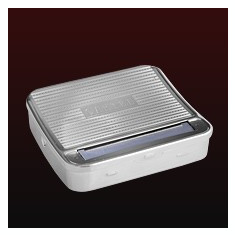 Aparat rulat tutun metalic CARTEL (rolling box) - Aparat rulat tigari