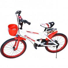 Bicicleta 20 Nice - Bicicleta copii