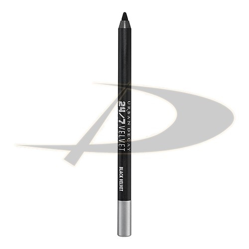 Creion de ochi Urban Decay 24/7 glide-on eye pencil 0 black foto mare