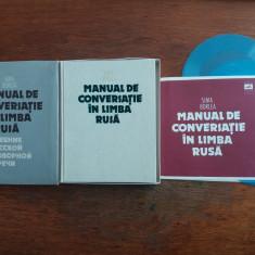 Manual de conversatie in limba rusa / R2P4S