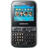 Telefon Mobil Samsung C3222 DualSim Negru - Telefon Samsung, <1GB, Neblocat, Fara procesor