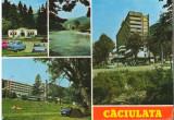 CPI (B8984) CARTE POSTALA - CACIULATA, COMPLEX UGSR