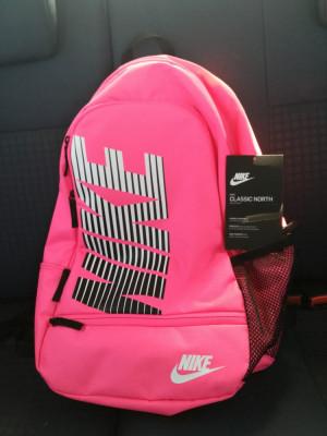 Ghiozdan Nike foto