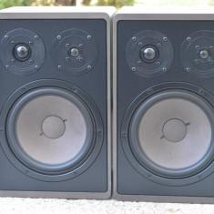 Boxe Canton GLX 200, Boxe compacte, 41-80W