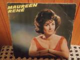 """-Y- MAUREEN RENE  DISC VINIL 7 """""""
