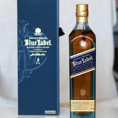 Whisky Johnnie Walker Blue Label 700ml