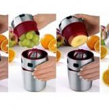Storcator pentru Fructe si Legume Pro V Juicer + Pro V DecoSet+CADOU