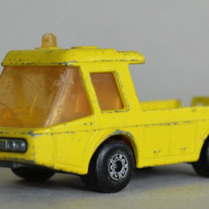 Macheta Matchbox Superfast nr. 74 Toe Joe - Macheta auto Siku, 1:64