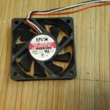 Ventilator PC AVC F6015R12LY 60 mm (13463) - Cooler PC, Pentru carcase