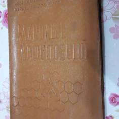 MANUALUL APICULTORULUI - ANUL 1966
