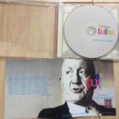 Petre tutea vorbe memorabile cd audio lectura Valentin Uritescu humanitas 2008 - Audiobook