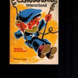 Convorbire interurbana - Mihaela Monoranu, proza pentru copii - Carte de povesti