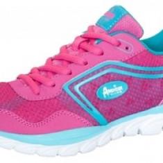 Pantofi sport pentru copii American Club 95/14F - Pantofi copii