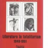 Ana selejan literatura in totalitarism 1949-1951